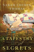 Book Cover: A Tapestry of Secrets