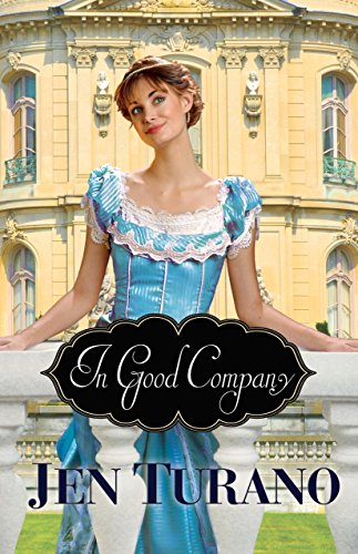 Book Cover: In Good Company