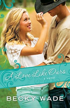 Book Cover: A Love Like Ours
