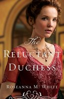 Book Cover: The Reluctant Duchess