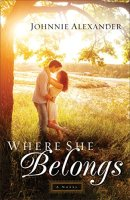 Book Cover: Where She Belongs