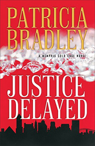 Book Cover: Justice Delayed