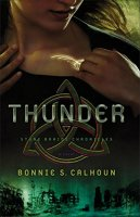 Book Cover: Thunder