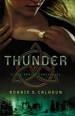 Book Cover: Thunder