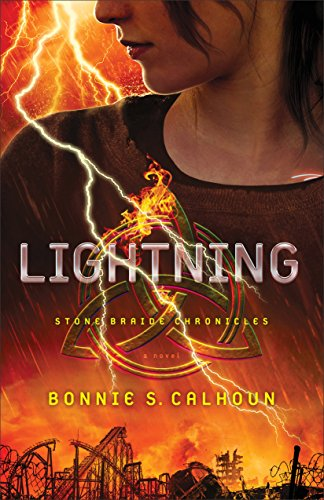 Book Cover: Lightning