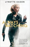 Book Cover: Always Watching