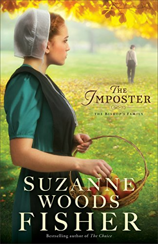 Book Cover: The Imposter
