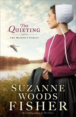 Book Cover: The Quieting