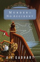 Book Cover: Murder is No Accident