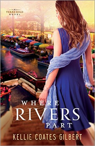 Book Cover: Where Rivers Part