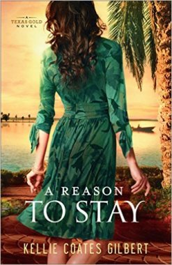 Book Cover: A Reason to Stay