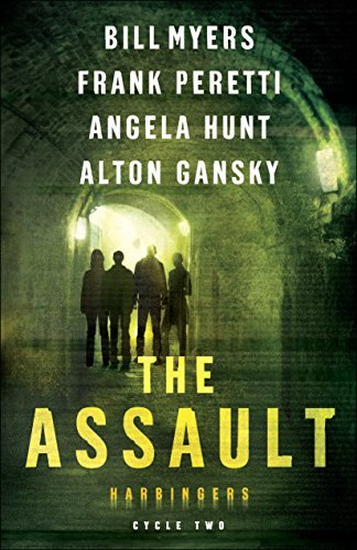 Book Cover: The Assault