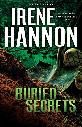 Book Cover: Buried Secrets