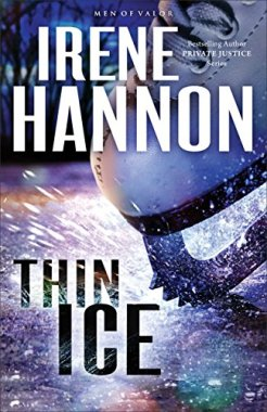 Book Cover: Thin Ice