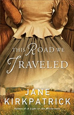 Book Cover: This Road We Traveled
