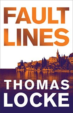 Book Cover: Fault Lines