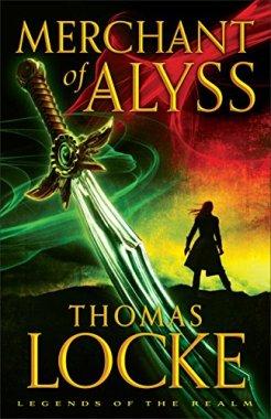 Book Cover: Merchant of Alyss