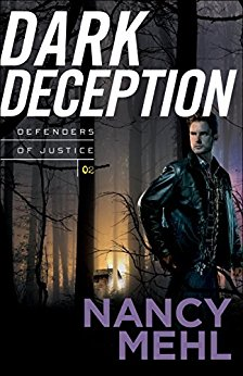 Book Cover: Dark Deception