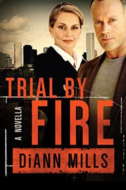 Book Cover: Trial By Fire