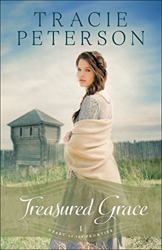 Book Cover: Treasured Grace