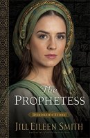 Book Cover: The Prophetess
