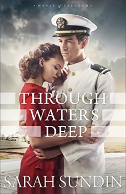 Book Cover: Through Waters Deep