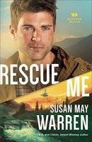 Book Cover: Rescue Me