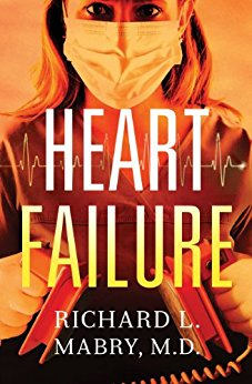 Book Cover: Heart Failure