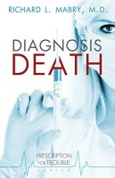 Book Cover: Diagnosis Death