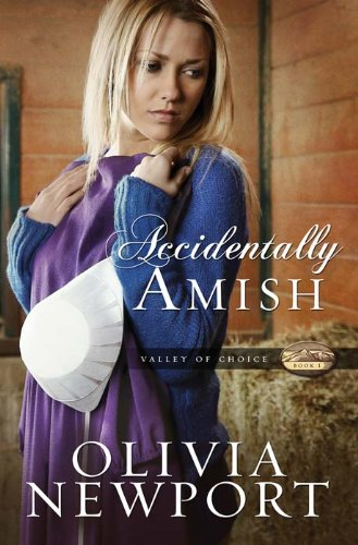 Book Cover: Accidentally Amish