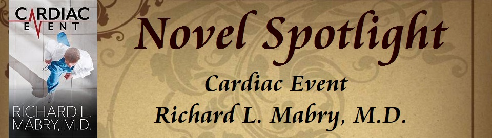 Novel Spotlight: Cardiac Event