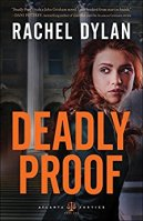 Book Cover: Deadly Proof