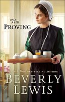 Book Cover: The Proving