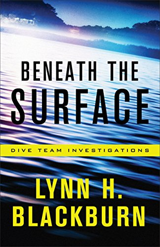 Book Cover: Beneath the Surface