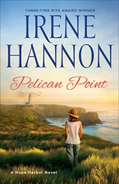 Book Cover: Pelican Point