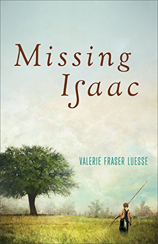 Book Cover: Missing Isaac
