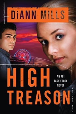 Book Cover: High Treason