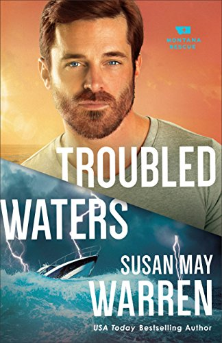Book Cover: Troubled Waters