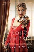 Book Cover: A Song Unheard
