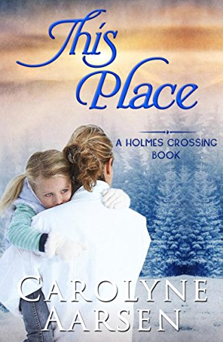Book Cover: This Place
