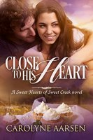 Book Cover: Close to His Heart