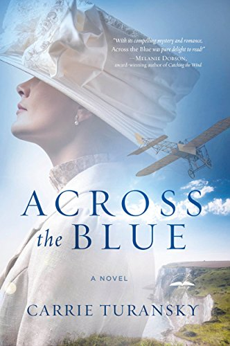 Book Cover: Across the Blue