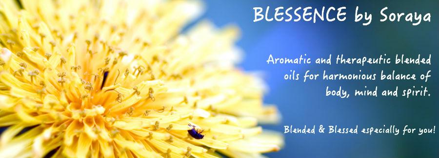 BLESSENCE by Soraya