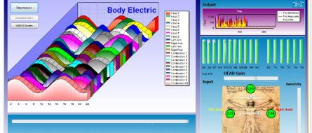 Body Electric Biofeedback Therapy