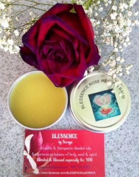 Blessence Rose Healing Balm