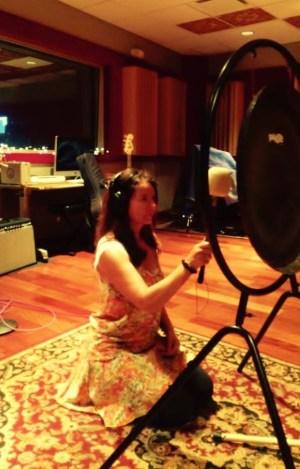 symphonic gong track