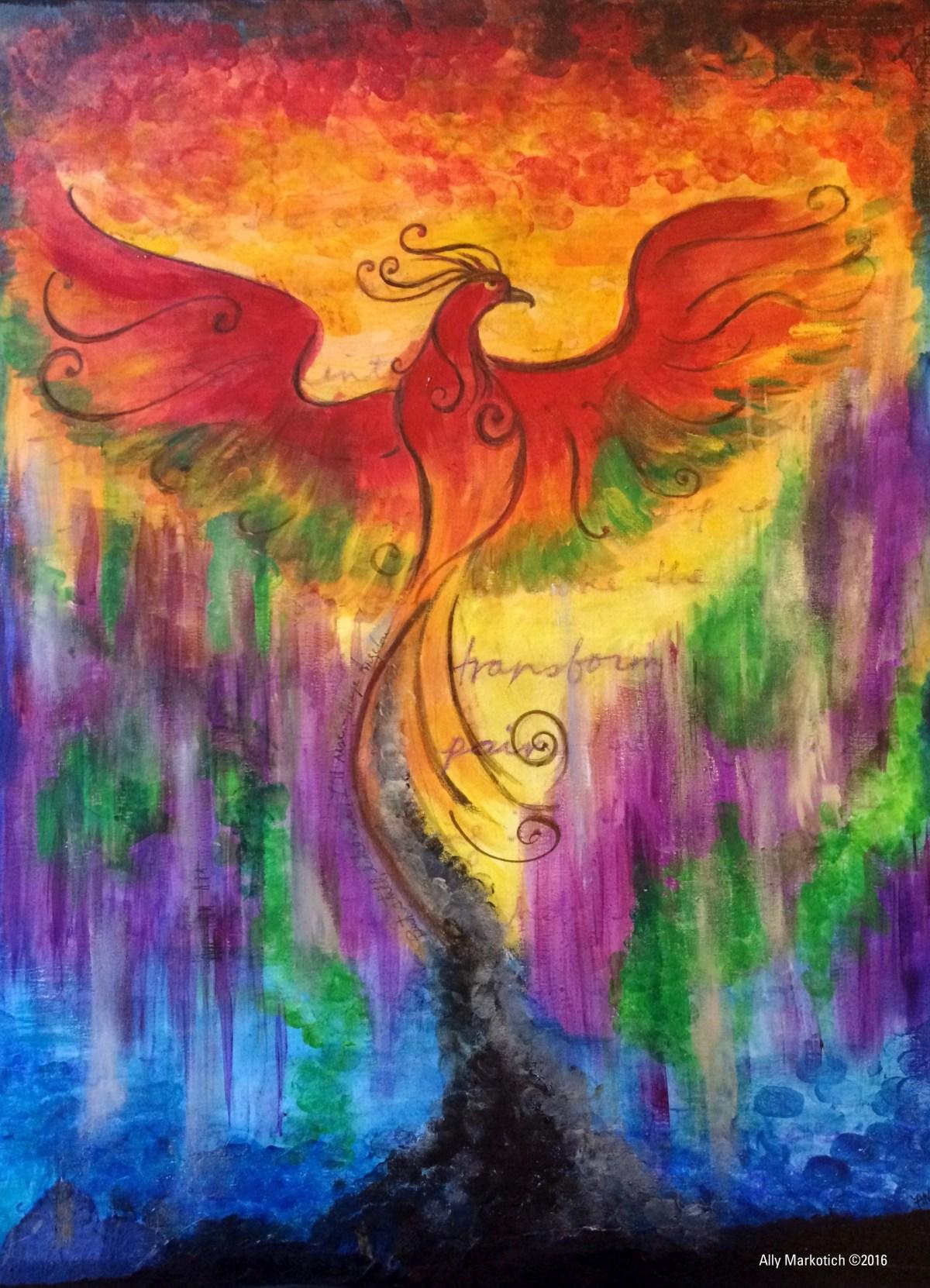 Phoenix glory