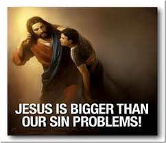 Jesus is Bigger