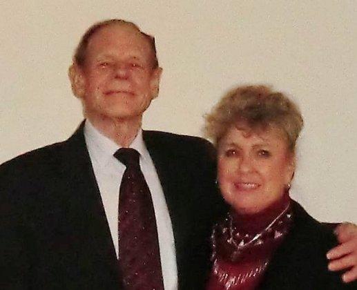 Richard and Patricia