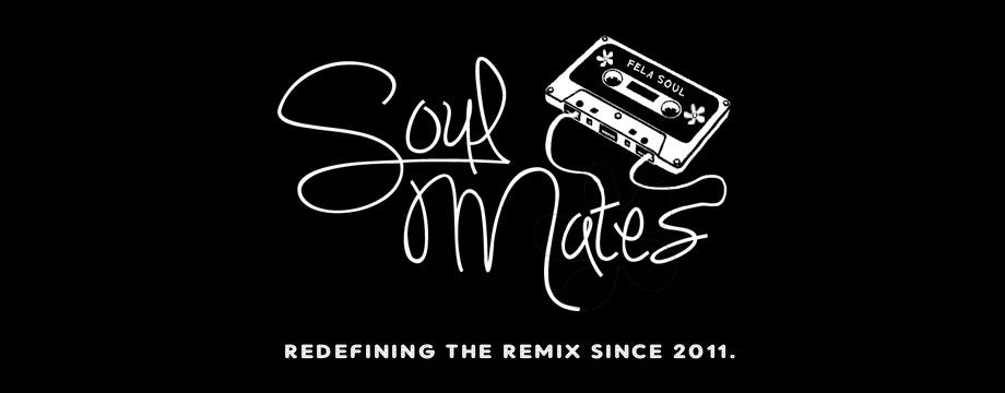 Soul Mates Remix Soul Hip Hop